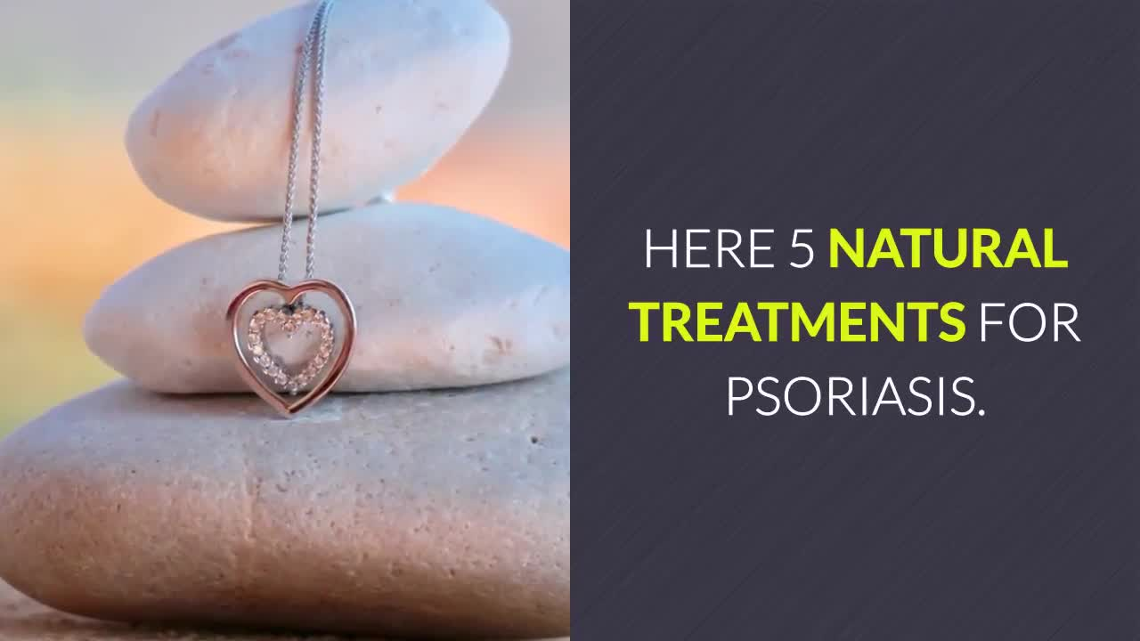 5 Natural Home Remedies For Psoriasis
