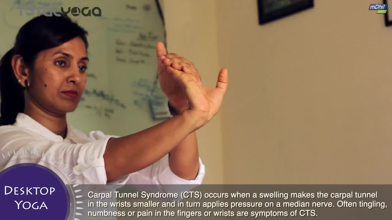 3 Braces & 3 Stretches to Heal Your Carpal Tunnel Syndrome