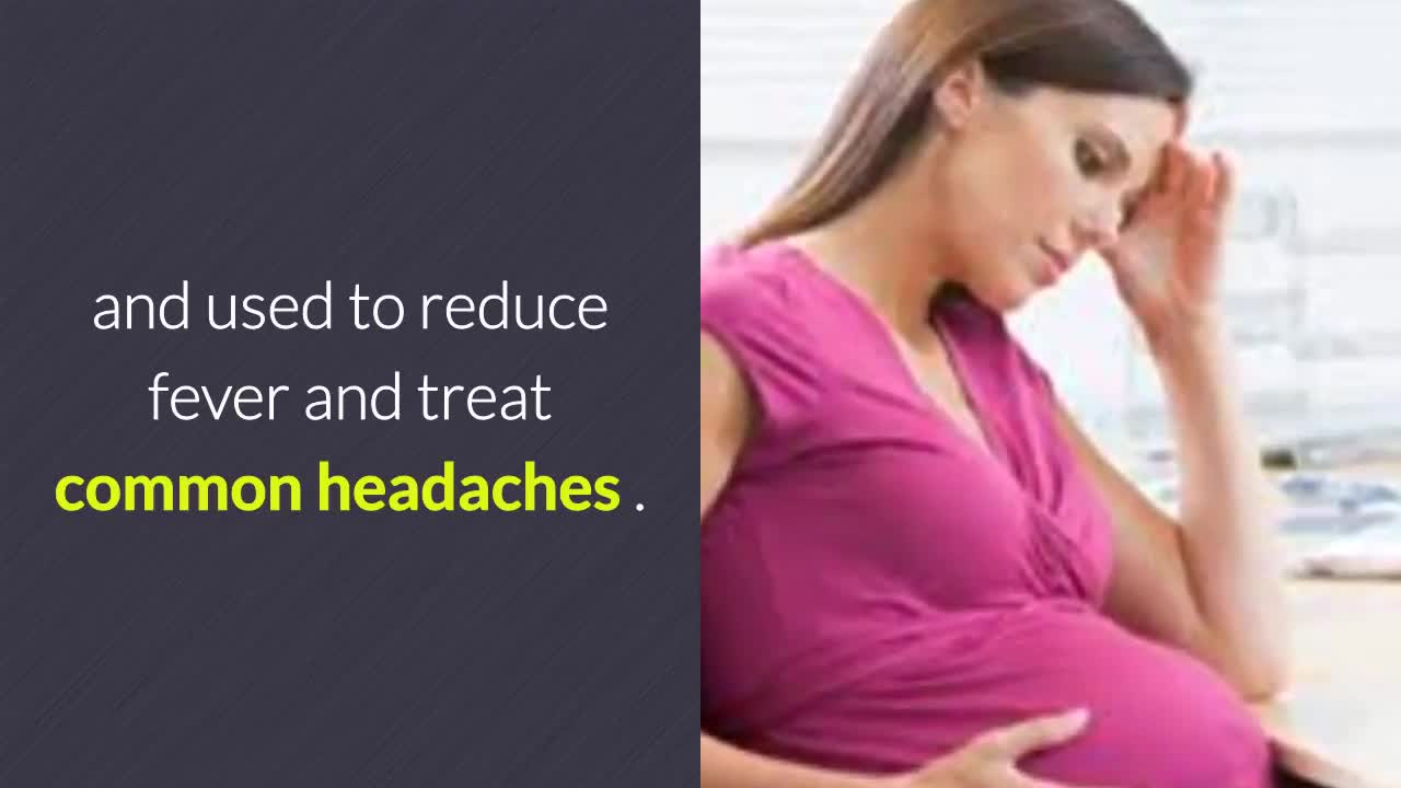 Can pregnant women take Tylenol - Can I Take ACETAMINOPHEN During Pregnancy?
